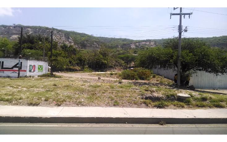 Foto de terreno comercial en venta en  , amatitlanes, izúcar de matamoros, puebla, 1086539 No. 02