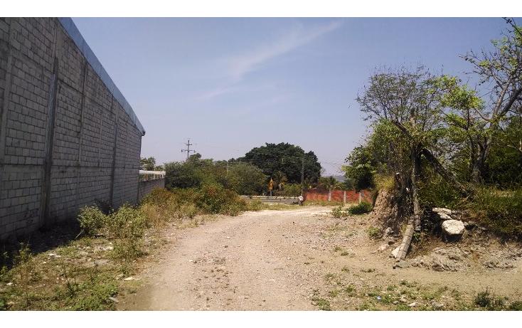 Foto de terreno comercial en venta en  , amatitlanes, izúcar de matamoros, puebla, 1086539 No. 03