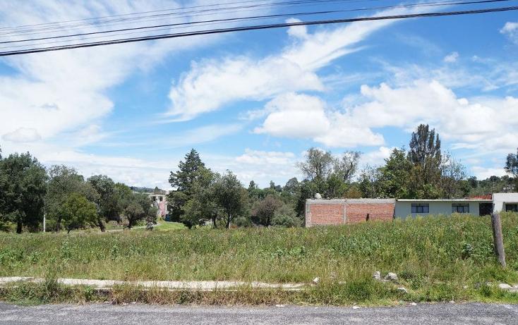 Foto de terreno habitacional en venta en  , amaxac de guerrero, amaxac de guerrero, tlaxcala, 1278067 No. 02