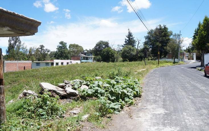 Foto de terreno habitacional en venta en  , amaxac de guerrero, amaxac de guerrero, tlaxcala, 1278067 No. 05