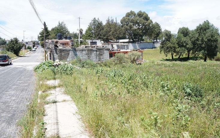 Foto de terreno habitacional en venta en  , amaxac de guerrero, amaxac de guerrero, tlaxcala, 1278067 No. 07
