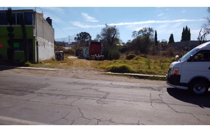Foto de terreno habitacional en venta en  , amaxac de guerrero, amaxac de guerrero, tlaxcala, 1714068 No. 01