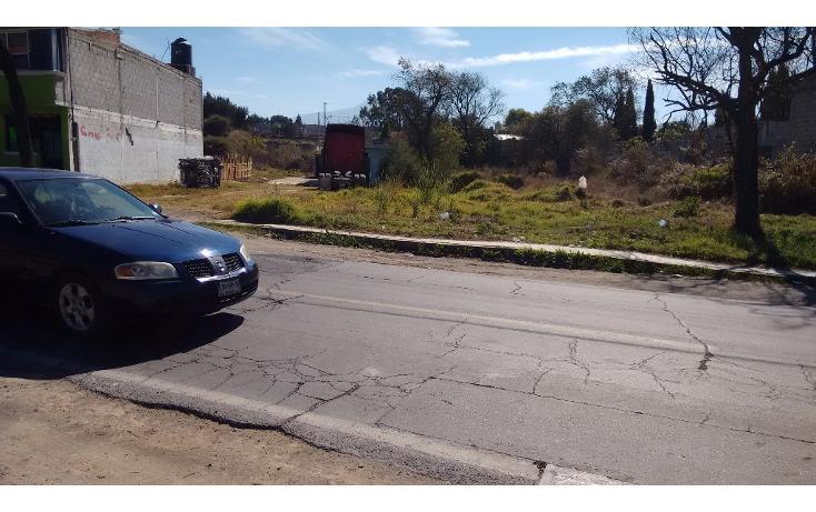 Foto de terreno habitacional en venta en  , amaxac de guerrero, amaxac de guerrero, tlaxcala, 1714068 No. 02