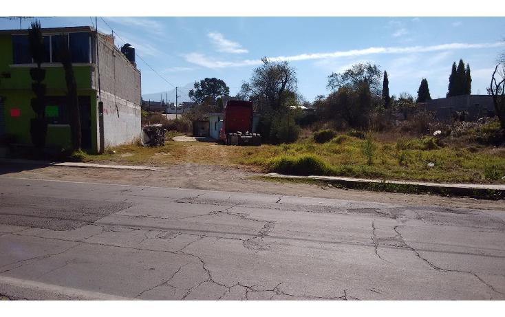Foto de terreno habitacional en venta en  , amaxac de guerrero, amaxac de guerrero, tlaxcala, 1714068 No. 04