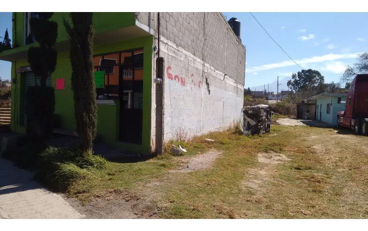 Foto de terreno habitacional en venta en  , amaxac de guerrero, amaxac de guerrero, tlaxcala, 1714068 No. 05