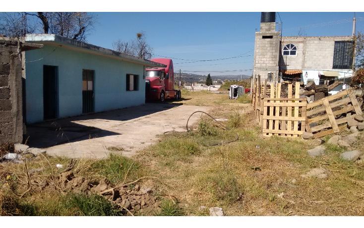 Foto de terreno habitacional en venta en  , amaxac de guerrero, amaxac de guerrero, tlaxcala, 1714068 No. 06