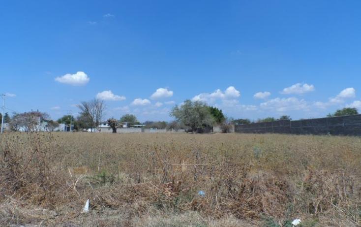 Foto de terreno comercial en venta en  , amayuca, jantetelco, morelos, 1782656 No. 01
