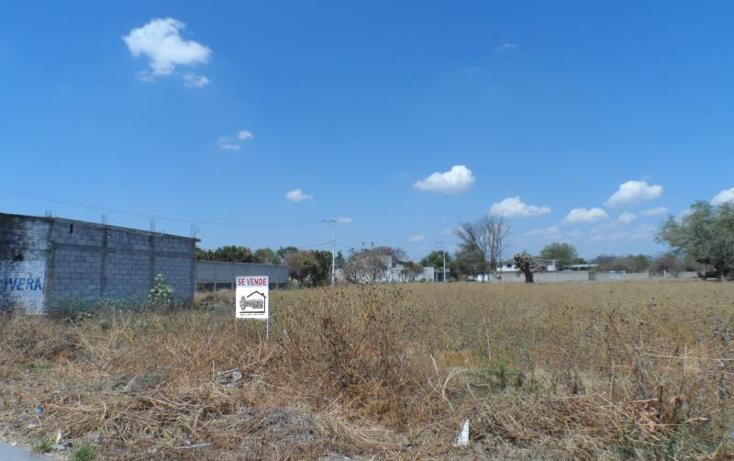 Foto de terreno comercial en venta en  , amayuca, jantetelco, morelos, 1782656 No. 02