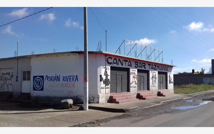 Foto de terreno comercial en venta en  , amayuca, jantetelco, morelos, 1782656 No. 07