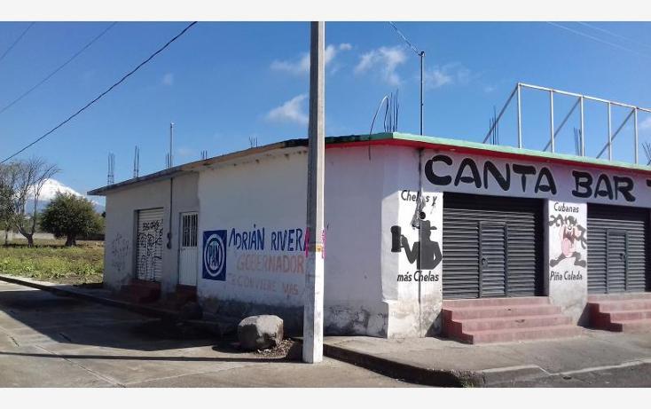 Foto de terreno comercial en venta en  , amayuca, jantetelco, morelos, 1782656 No. 09