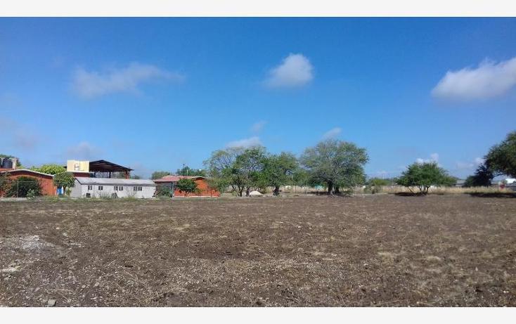Foto de terreno comercial en venta en  , amayuca, jantetelco, morelos, 1783176 No. 01