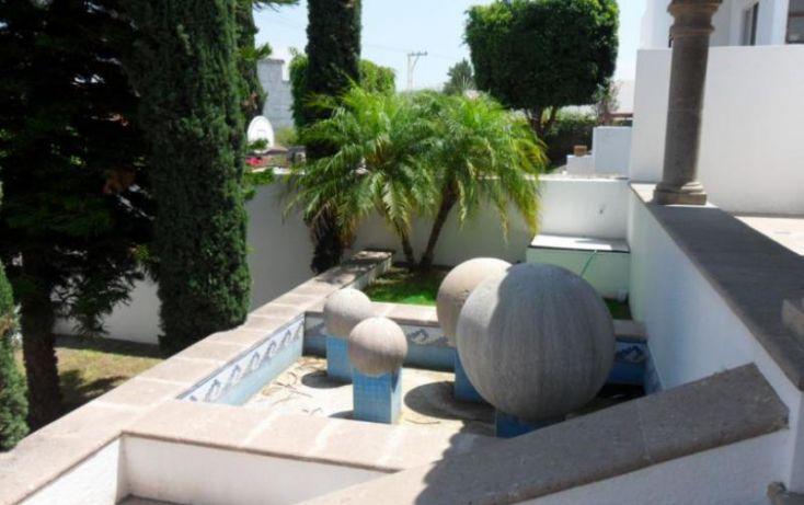Foto de casa en renta en amazcala 1, acequia blanca, querétaro, querétaro, 1536024 no 02
