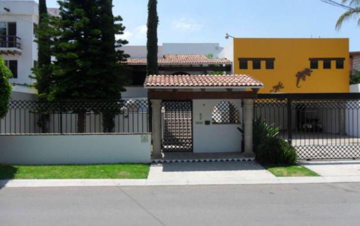 Foto de casa en renta en amazcala 1, acequia blanca, querétaro, querétaro, 1536024 no 06