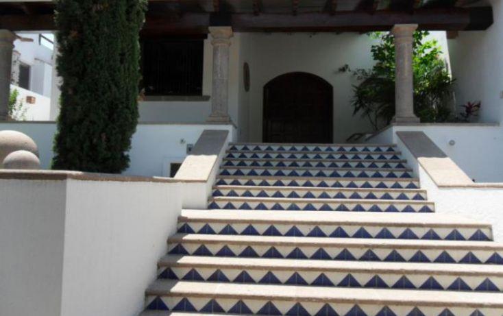 Foto de casa en renta en amazcala 1, acequia blanca, querétaro, querétaro, 1536024 no 07