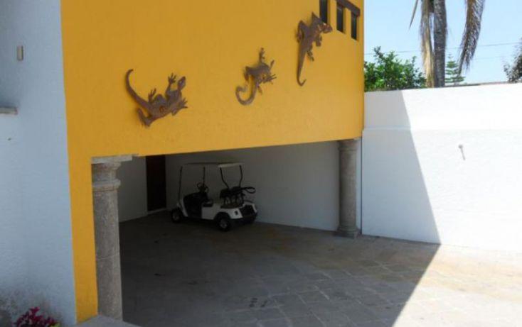 Foto de casa en renta en amazcala 1, acequia blanca, querétaro, querétaro, 1536024 no 08