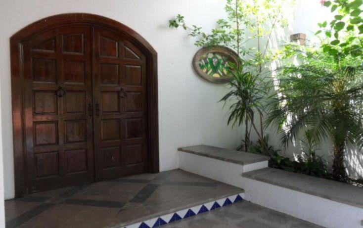 Foto de casa en renta en amazcala 1, acequia blanca, querétaro, querétaro, 1536024 no 10