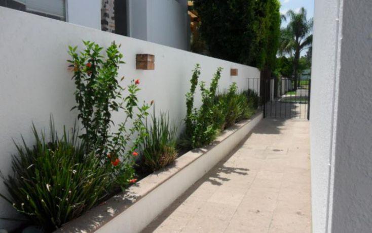 Foto de casa en renta en amazcala 1, acequia blanca, querétaro, querétaro, 1536024 no 11
