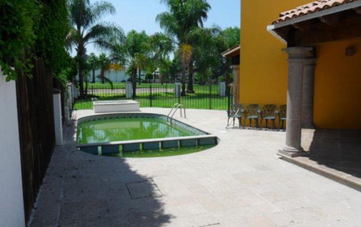 Foto de casa en renta en amazcala 1, acequia blanca, querétaro, querétaro, 1536024 no 12
