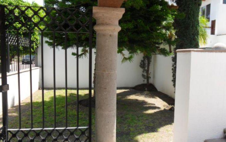 Foto de casa en renta en amazcala 1, acequia blanca, querétaro, querétaro, 1536024 no 13