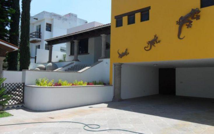 Foto de casa en renta en amazcala 1, acequia blanca, querétaro, querétaro, 1536024 no 14