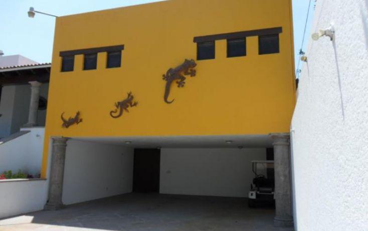 Foto de casa en renta en amazcala 1, acequia blanca, querétaro, querétaro, 1536024 no 15