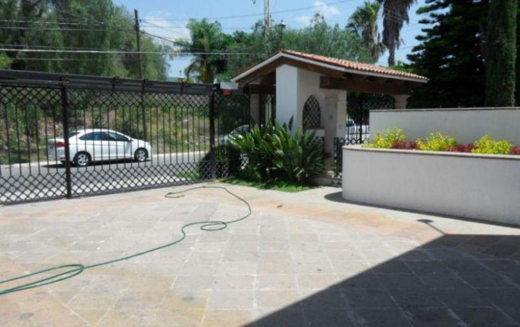 Foto de casa en renta en amazcala 1, acequia blanca, querétaro, querétaro, 1536024 no 16
