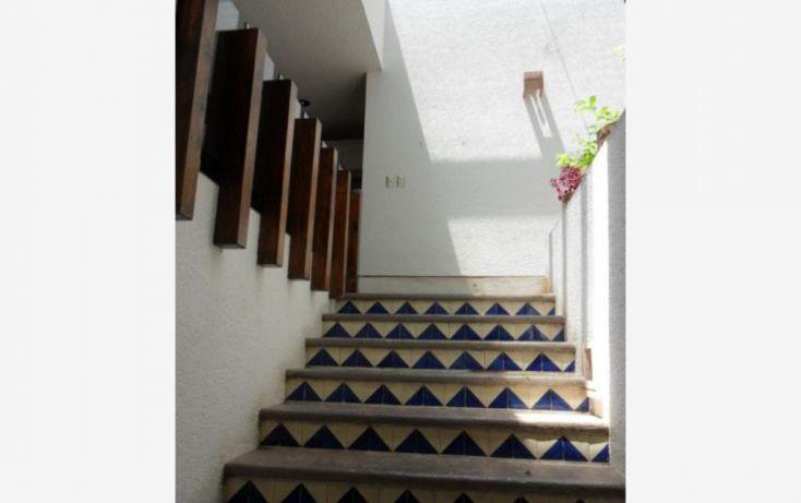 Foto de casa en renta en amazcala 1, acequia blanca, querétaro, querétaro, 1536024 no 17
