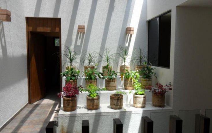 Foto de casa en renta en amazcala 1, acequia blanca, querétaro, querétaro, 1536024 no 18