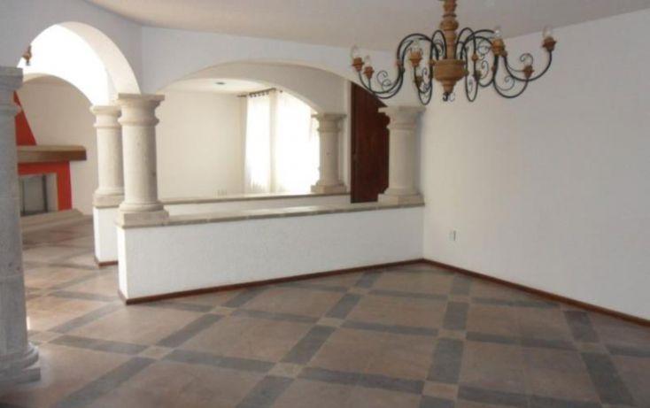 Foto de casa en renta en amazcala 1, acequia blanca, querétaro, querétaro, 1536024 no 19