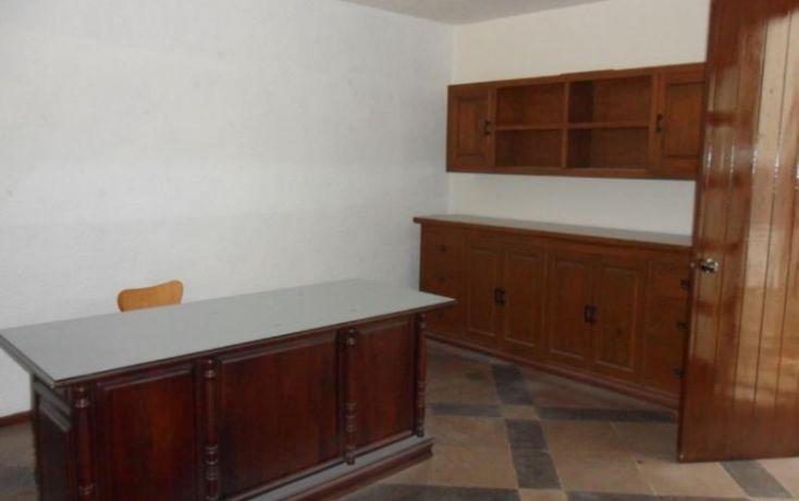 Foto de casa en renta en amazcala 1, acequia blanca, querétaro, querétaro, 1536024 no 20
