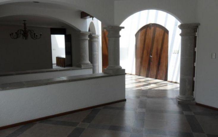 Foto de casa en renta en amazcala 1, acequia blanca, querétaro, querétaro, 1536024 no 21