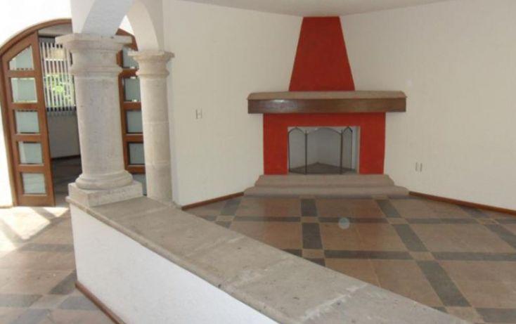 Foto de casa en renta en amazcala 1, acequia blanca, querétaro, querétaro, 1536024 no 22