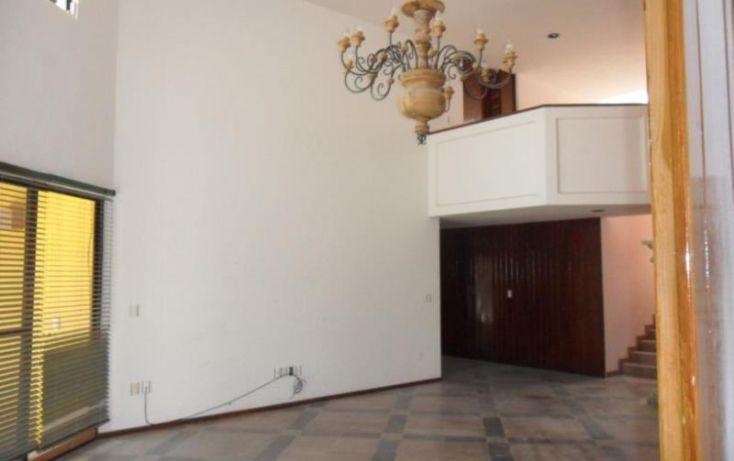 Foto de casa en renta en amazcala 1, acequia blanca, querétaro, querétaro, 1536024 no 23