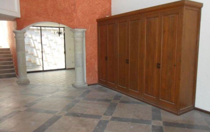 Foto de casa en renta en amazcala 1, acequia blanca, querétaro, querétaro, 1536024 no 24