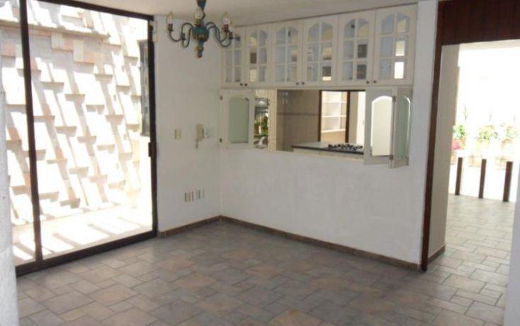 Foto de casa en renta en amazcala 1, acequia blanca, querétaro, querétaro, 1536024 no 25