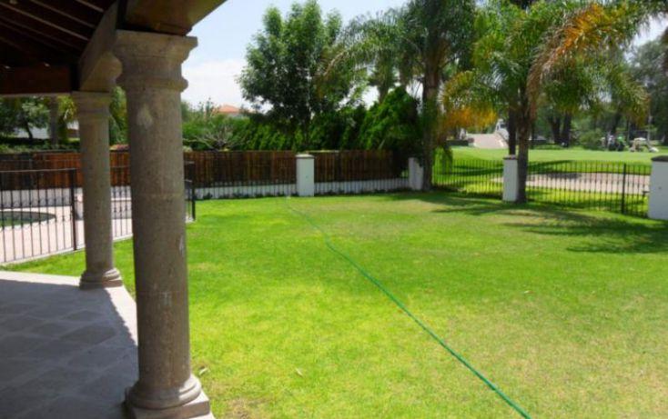 Foto de casa en renta en amazcala 1, acequia blanca, querétaro, querétaro, 1536024 no 31