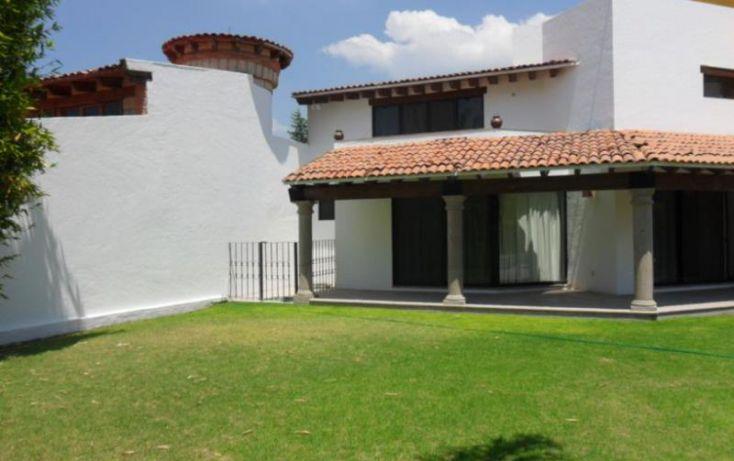 Foto de casa en renta en amazcala 1, acequia blanca, querétaro, querétaro, 1536024 no 32