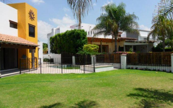 Foto de casa en renta en amazcala 1, acequia blanca, querétaro, querétaro, 1536024 no 34