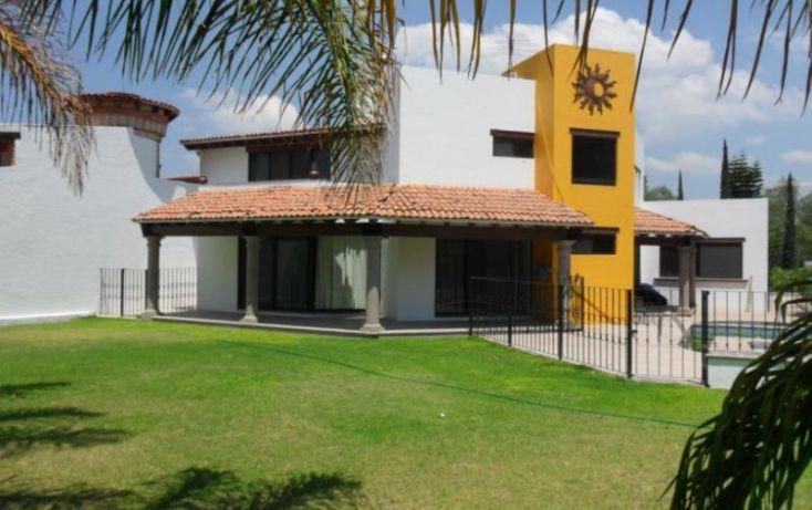 Foto de casa en renta en amazcala 1, acequia blanca, querétaro, querétaro, 1536024 no 35