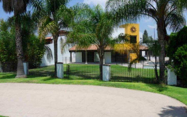 Foto de casa en renta en amazcala 1, acequia blanca, querétaro, querétaro, 1536024 no 36