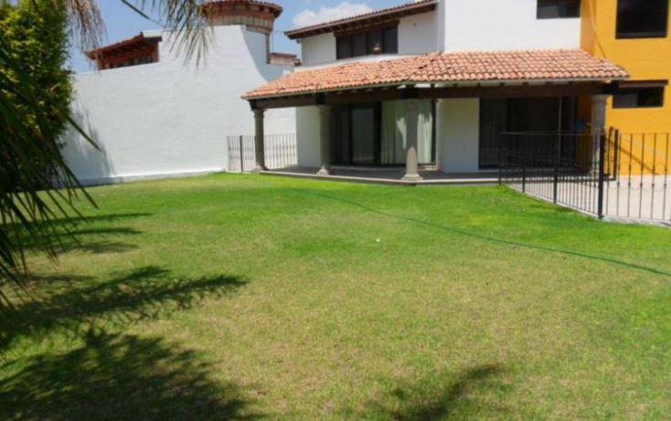 Foto de casa en renta en amazcala 1, acequia blanca, querétaro, querétaro, 1536024 no 40