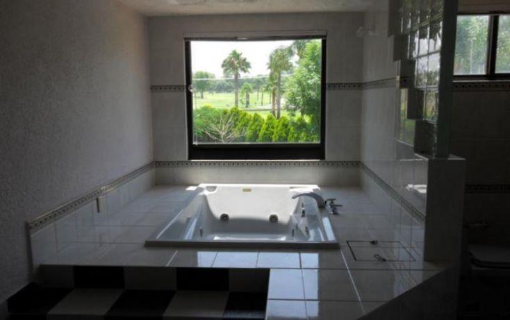 Foto de casa en renta en amazcala 1, acequia blanca, querétaro, querétaro, 1536024 no 45