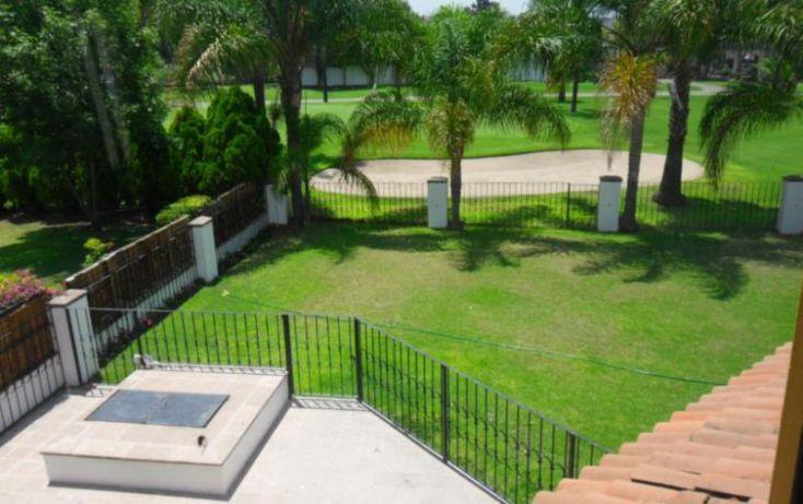 Foto de casa en renta en amazcala 1, acequia blanca, querétaro, querétaro, 1536024 no 47