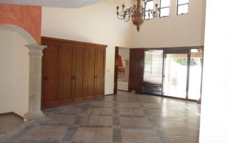 Foto de casa en renta en amazcala 1, acequia blanca, querétaro, querétaro, 1536024 no 49