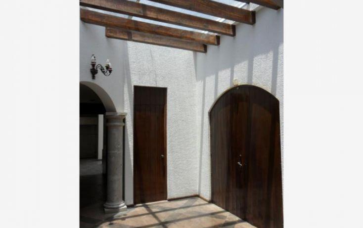 Foto de casa en renta en amazcala 1, acequia blanca, querétaro, querétaro, 1536024 no 58