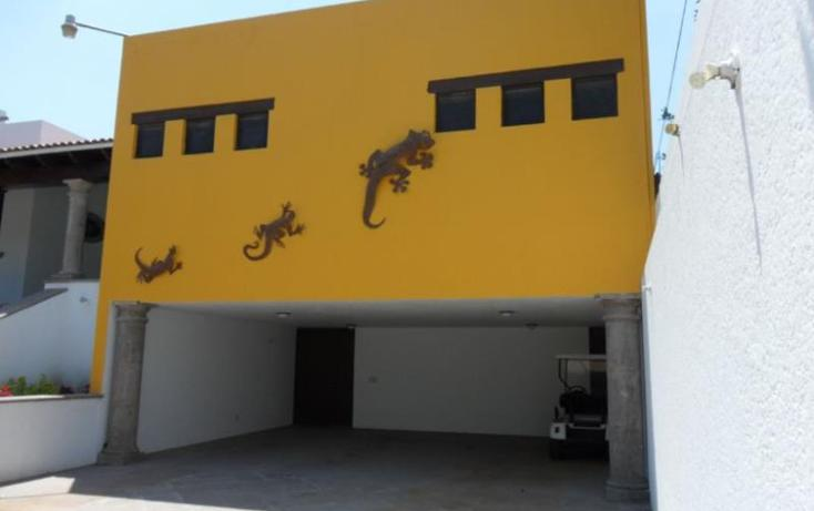Foto de casa en renta en amazcala 1, juriquilla, querétaro, querétaro, 1536024 No. 15