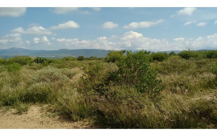 Foto de terreno habitacional en venta en  , amazcala, el marqués, querétaro, 1370663 No. 02