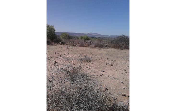Foto de terreno habitacional en venta en  , amazcala, el marqués, querétaro, 1370663 No. 09