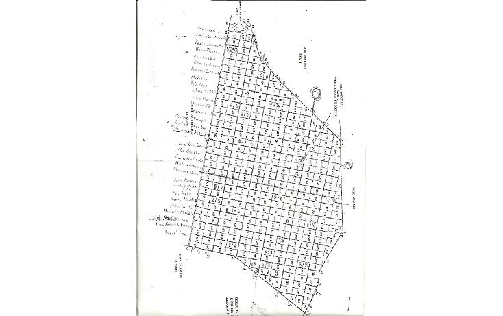 Foto de terreno habitacional en venta en  , amazcala, el marqués, querétaro, 1370663 No. 10