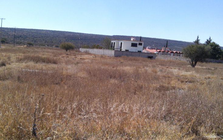Foto de terreno habitacional en venta en, amazcala, el marqués, querétaro, 1598568 no 06